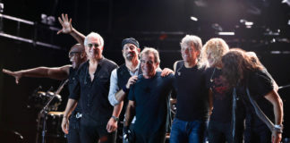 """Bon Jovi"""