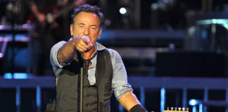 Bruce Springsteen and Paul Simon to Unite for Central Park Concert