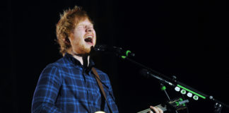 Ed Sheeran Teases Death Metal Album