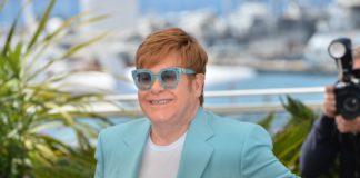 Elton John Announces Páirc Uí Chaoimh Show