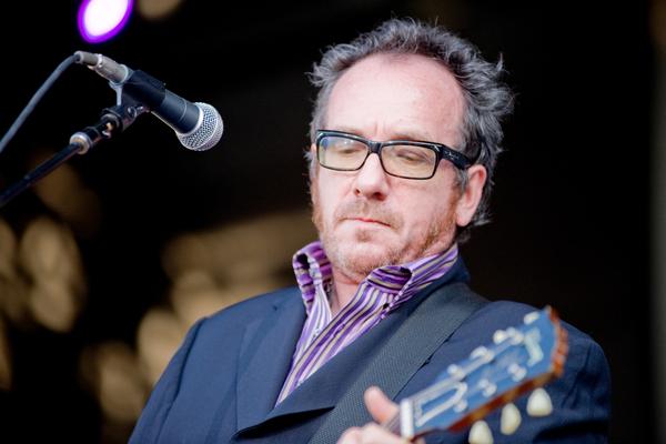 Elvis Costello Announces Autumn Tour