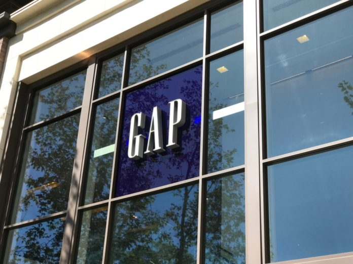 Gap To Close All Stores In The UK And Ireland