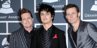 Green Day Play First Post-Pandemic Show