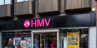 HMV Turns 100 Today