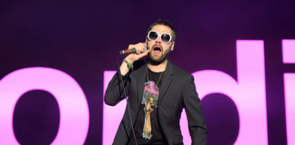 Kasabian's Tom Meighan Marries the Woman He Previously Assaulted