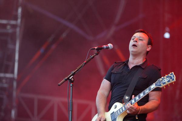 Manic Street Preachers Blame Pandemic for Album Delay
