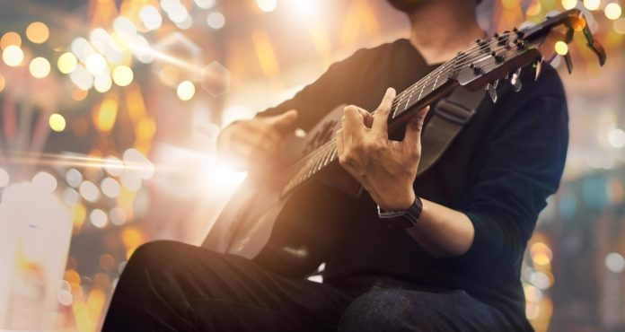 Over 35% Of People Are Ready To Return To Gigs According To Radio Nova Survey