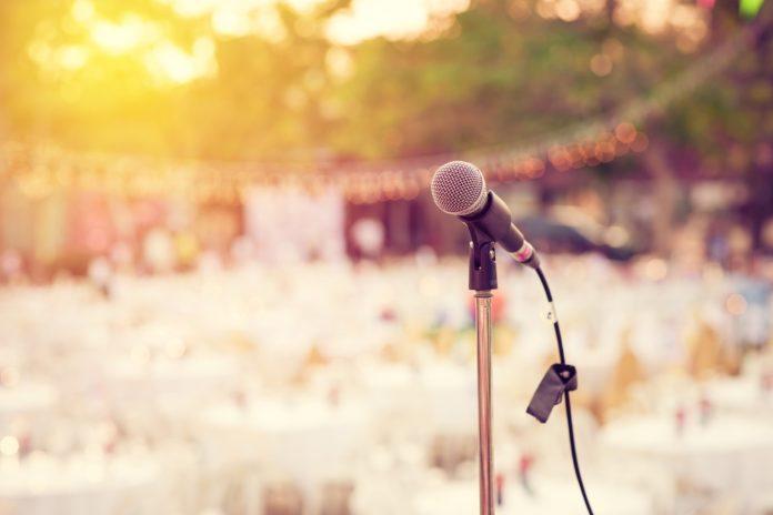 Pilot Music Festival Takes Place In Royal Hospital Kilmainham Today