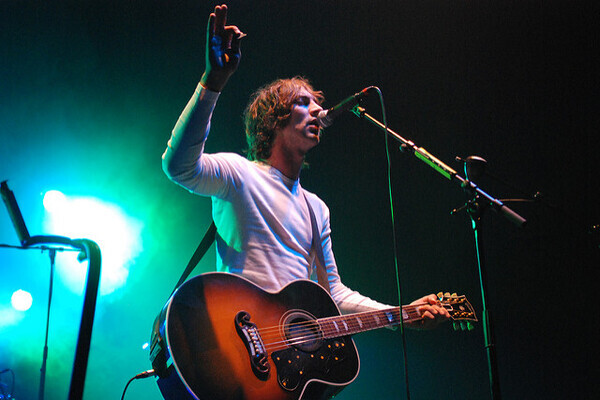 Richard Ashcroft Refuses to Play Tramlines Festival Test Event