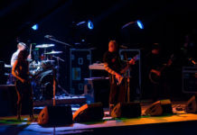 Smashing Pumpkins Releasing 1998 Concert on Vinyl