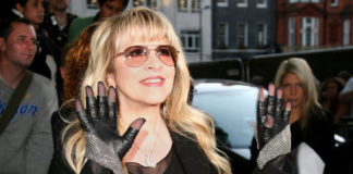 Stevie Nicks Reflects on 40th Anniversary of Solo Debut Bella Donna