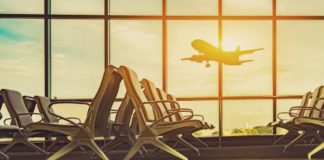 Take Me To The Pilot – International Travel Resumes Today