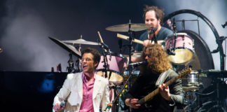 """""""The Killers"""""""