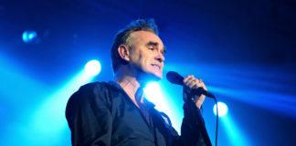 Morrissey Announces Rerelease of 'Bona Drag'