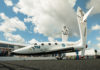Welcome to the Dawn of a New Space Age Says Richard Branson