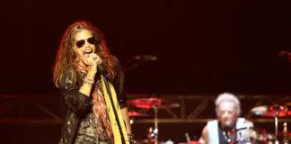 Aerosmith Considered Replacing Steven Tyler With Sammy Hagar