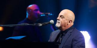 Billy Joel Duets With Goo Goo Dolls' John Rzeznik