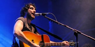 Coronas' Danny O' Reilly Calls On Government To Provide A Roadmap For Live Music Sector