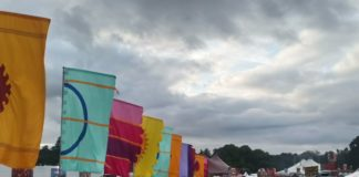 Electric Picnic Organisers Push For Festival To Go Ahead