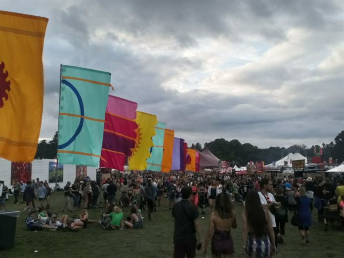 Electric Picnic Refused Licence By Laois County Council