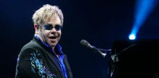Elton John and Lady Gaga Collaborating on New Music