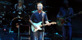 """""""Clapton"""""""