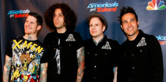 Fall Out Boy Cancel Two Gigs After Positive COVID Result