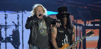 """""""Guns N'Roses"""""""