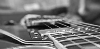 Legendary Les Paul Guitar up for Auction