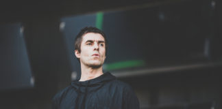 Liam Gallagher Dedicated Leeds Performance to Charlie Watts