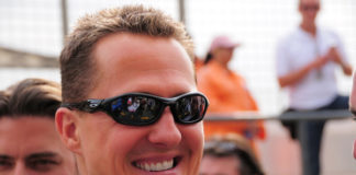 """""""Schumacher"""""""