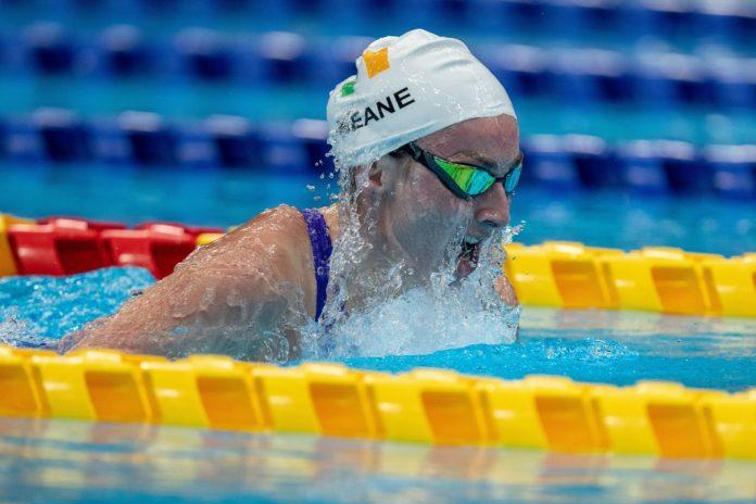Paralympics 2021 – Ellen Keane Wins GOLD For Ireland