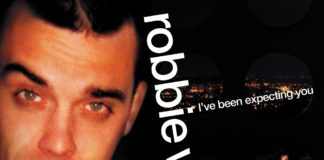 """Robbie Williams To Release Re-mastered Albums """"Life Thru A Lens"""" and """"I've Been Expecting You"""" On Vinyl"""
