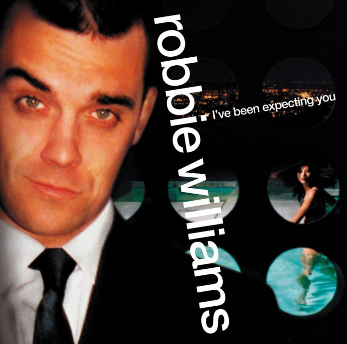 Robbie Williams To Release Re-mastered Albums