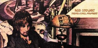 The Classic Album at Midnight – Rod Stewart's Never a Dull Moment