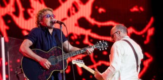 The Who Tease Who's Next 50th Anniversary Celebrations With Unearthed Live Clip