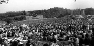 This Weekend On NOVA We Are Celebrating 40 Years Of Slane