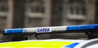 Two Arrested On Suspicion Of Murder Of Four Year Old Limerick Boy