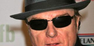Van Morrison Drops Live Music Legal Challenge