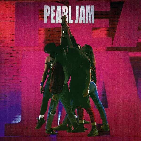 The Classic Album at Midnight – Pearl Jam's Ten