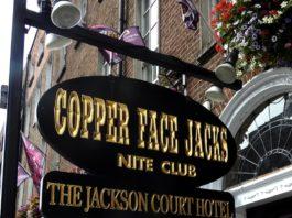 Copper Face Jacks Set To Re-Open Next Month