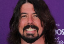 """""""Grohl"""""""