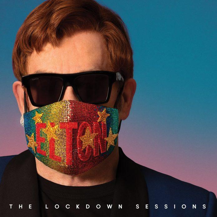 Elton John Announces New Album