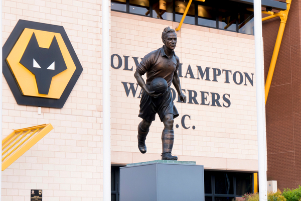 Football Club Wolves Launch Their Own Record Label