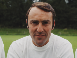 Former England, Chelsea and Tottenham Striker Jimmy Greaves Has Died At 81