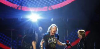Guns N' Roses Announce New EP