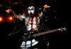 More KISS Shows Postponed as Gene Simmons Tests COVID Positive