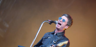 Noel Gallagher Wants to Rework Oasis Classics