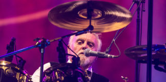 Queen's Roger Taylor Discusses New Solo Album and Bohemian Rhapsody Sequel