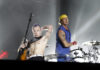 Red Hot Chili Peppers Announce 2022 World Tour